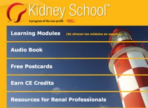 KidneySchool